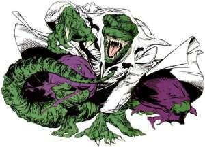 the-Lizard