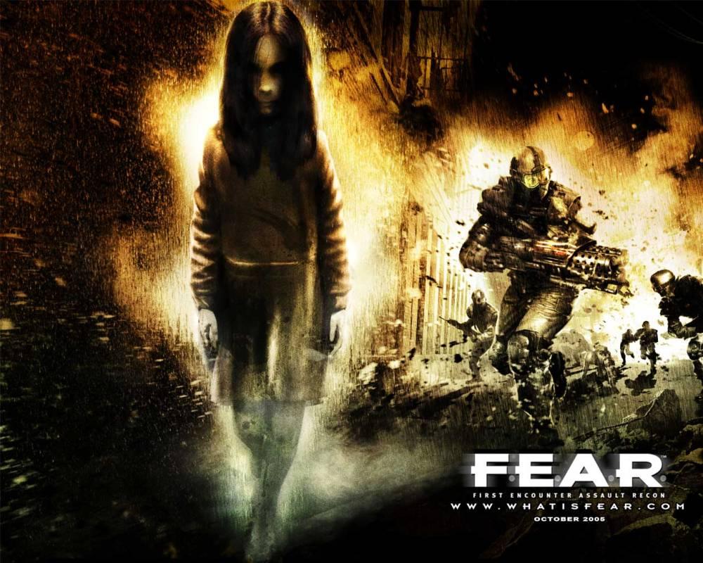 feard