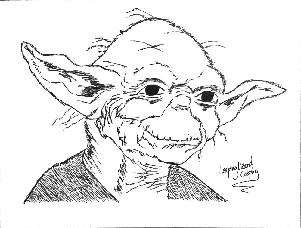YodaStarWars